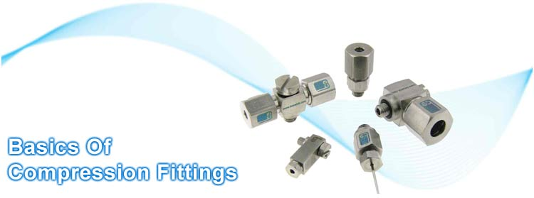 The Basics of Compression Fittings