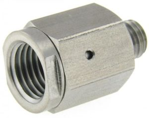 cylinder pierce fitting