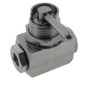 miniature ball valve